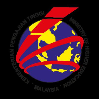 Kementerian Pengajian Tinggi Malaysia logo vector