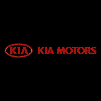 Kia Motors Coporation logo vector