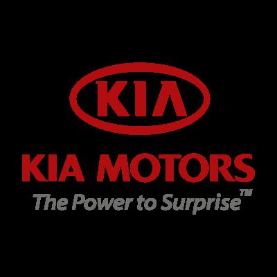 Kia Motors (.EPS) vector logo