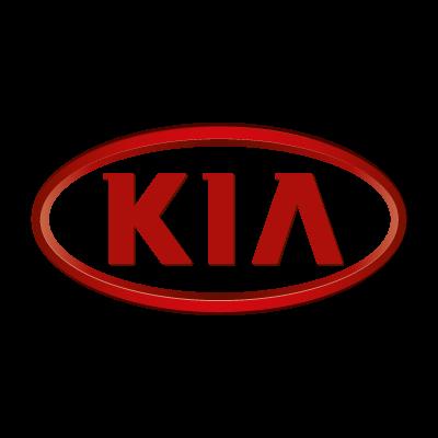 Kia logo vector
