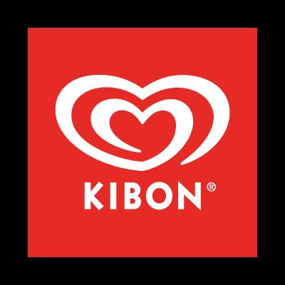 Kibon logo vector