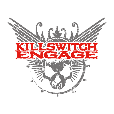 Killswitch Engage Skull logo vector