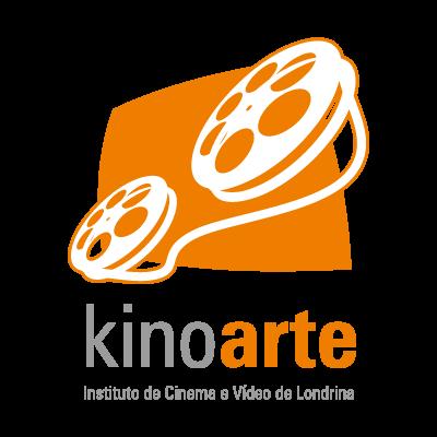 Kinoarte logo vector