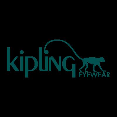 Kipling Eyewear logo vector