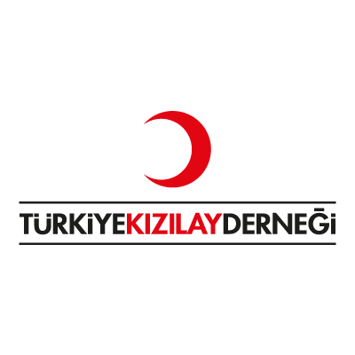 Kizilay vector logo