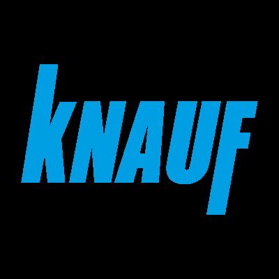 Knauf logo vector
