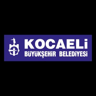 Kocaeli Buyuksehir Belediyesi vector logo
