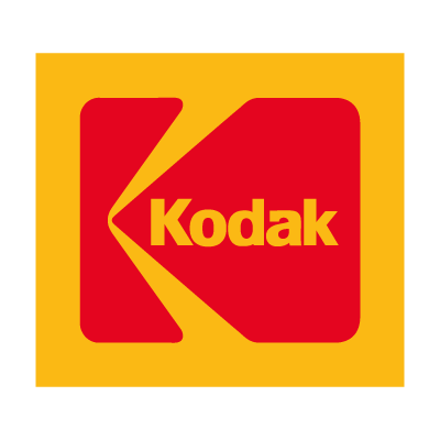 Kodak Company logo vector