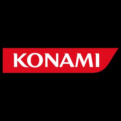Konami logo vector