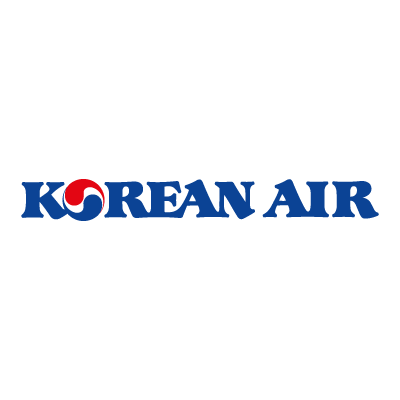 Korean Air (.EPS) logo vector