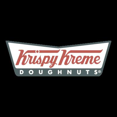 Krispy Kreme logo vector