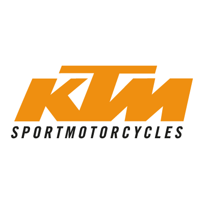 KTM Sportmotorcycles (.EPS) vector logo free
