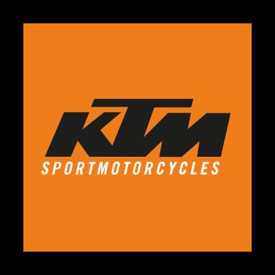 KTM Sportmotorcycles logo vector