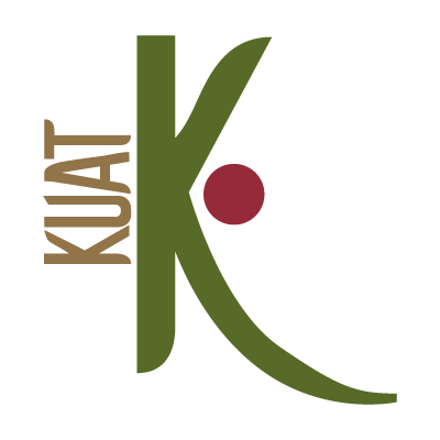 Kuat logo vector