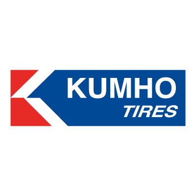 Kumho Tire Co., Inc. logo vector
