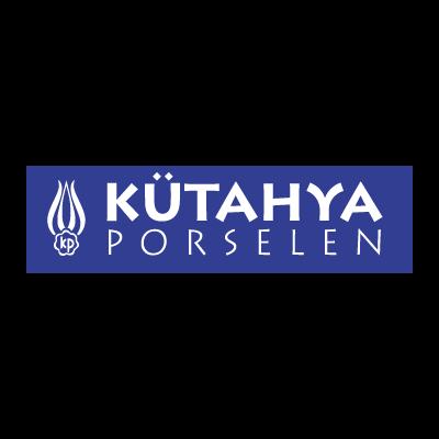 Kutahya Porselen logo vector