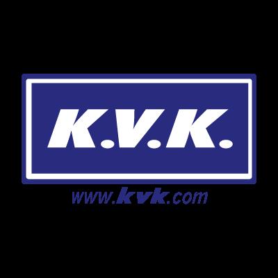 KVK logo vector