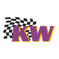 KW Suspensions (.EPS) vector logo