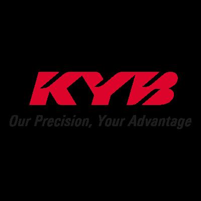 KYB Kayaba (.EPS) logo vector