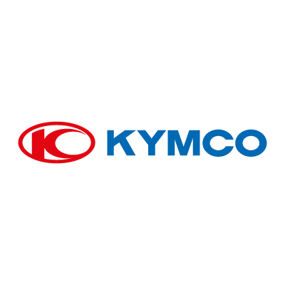 Kymco Motor logo vector