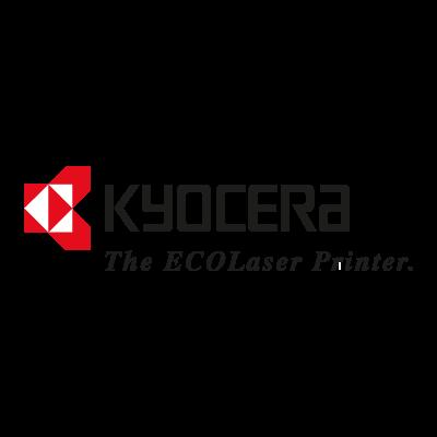 Kyocera logo vector