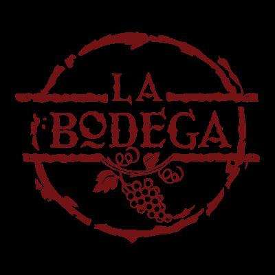 La Bodega logo vector