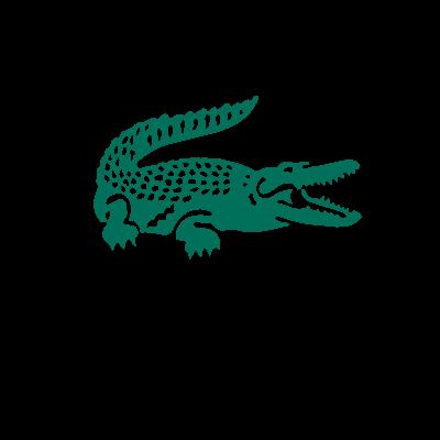 Lacoste logo vector