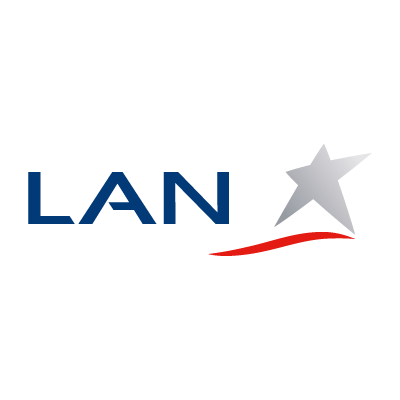 LAN Airlines logo vector