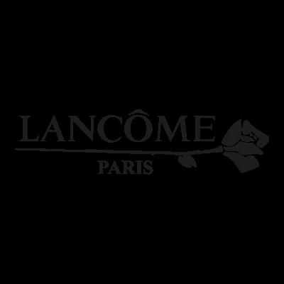 Lancome Paris vector logo