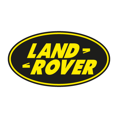 Land Rover Automotive vector logo free download