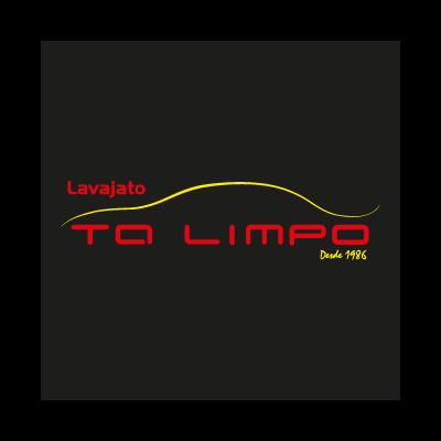 Lavajato Ta Limpo logo vector