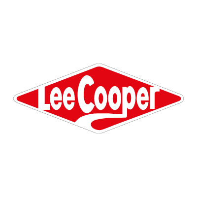 Lee Cooper vector logo
