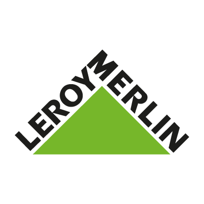 Leroy Merlin logo vector
