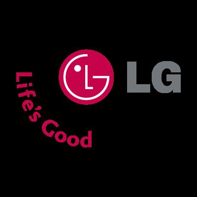 LG Electronics (.EPS) logo vector