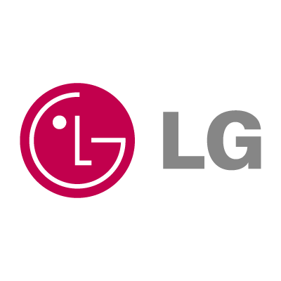 LG Electronics vector logo