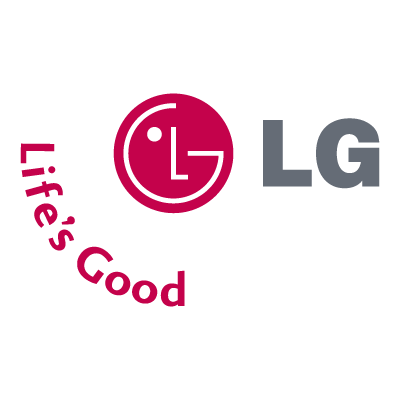 LG Life's Good (.EPS) logo vector