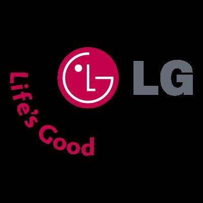 LG Life's Good (.EPS) logo vector