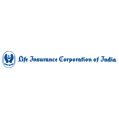 Life Insurance Corporation Of India logo vector