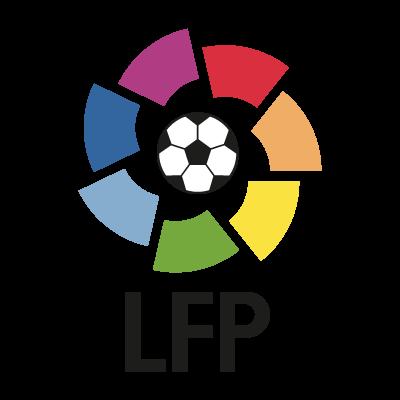 Liga de Futbol Profesional vector logo free