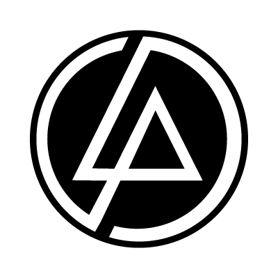 Linkin Park (band) logo vector