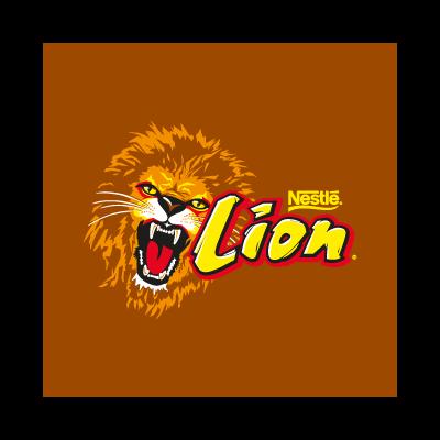 Lion Bar vector logo