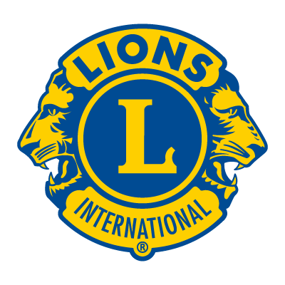 Lions International vector logo