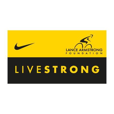 Livestrong Foundation logo vector