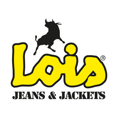 Lois logo vector