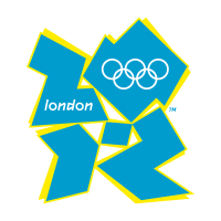London 2012 vector logo
