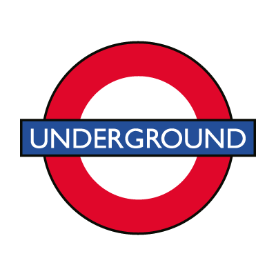 London Underground (.EPS) logo vector
