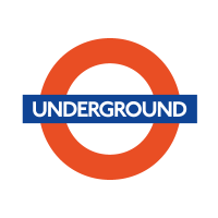 London Underground vector logo