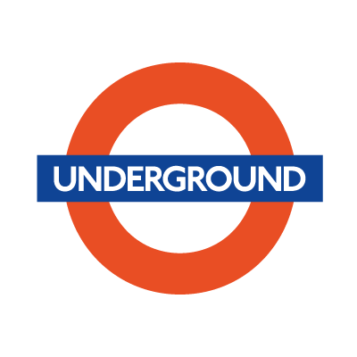 London Underground logo vector