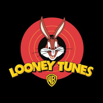 Looney Tunes logo vector