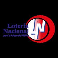 Loteria Nacional Mexico vector logo